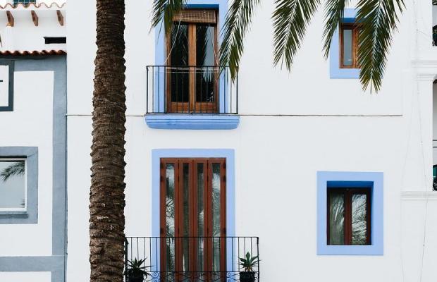 фотографии отеля AluaSoul Ibiza (ex. Marina Panorama) изображение №19