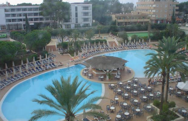 фото отеля AluaSoul Ibiza (ex. Marina Panorama) изображение №5
