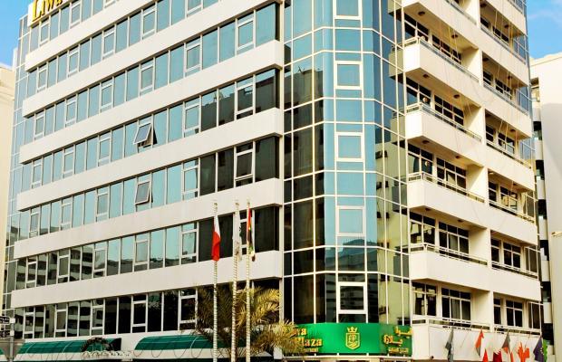 фото Liwa Plaza Hotel Apartments изображение №2