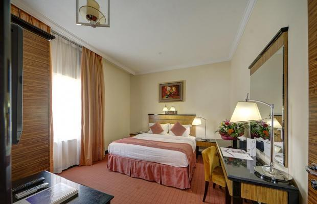 фотографии отеля Rayan Hotel Corniche изображение №27