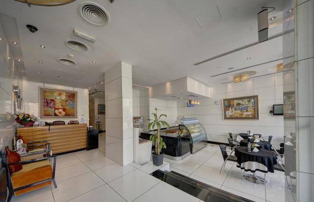 фотографии отеля Rayan Hotel Corniche изображение №3