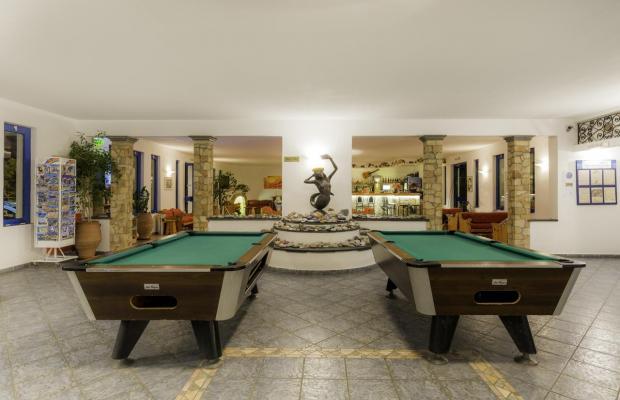 фотографии отеля Ekaterini Hotel изображение №19