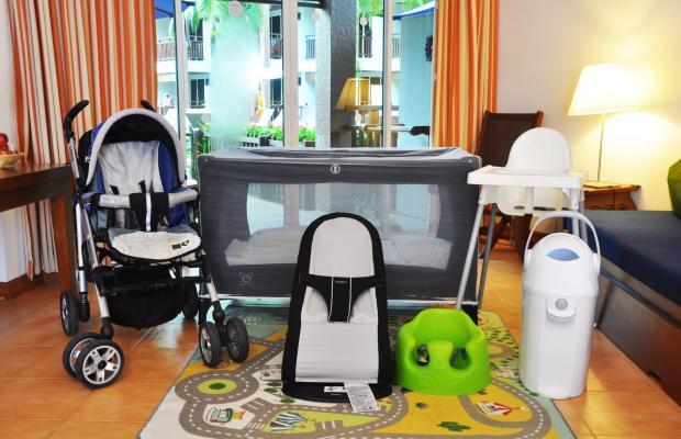 фото отеля Sunwing Resort Kamala Beach изображение №25