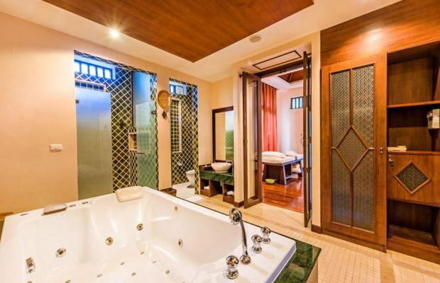 фото отеля Duangjitt Resort & Spa изображение №57
