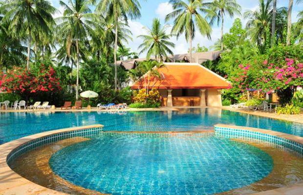 фото отеля Duangjitt Resort & Spa изображение №25