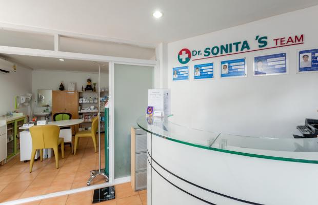 фотографии Sunwing Resort & SPA Bangtao Beach изображение №28