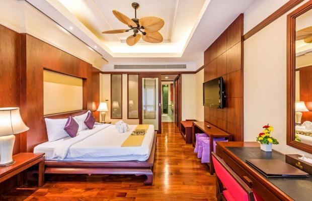 фото Duangjitt Resort & Spa изображение №6