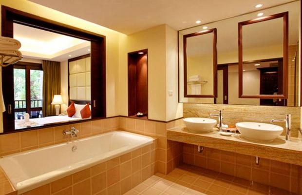 фотографии отеля Duangjitt Resort & Spa изображение №3