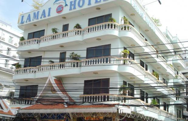 фото отеля Lamai Hotel изображение №1