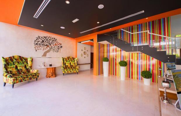 фото отеля Jannah Place Dubai Marina изображение №17
