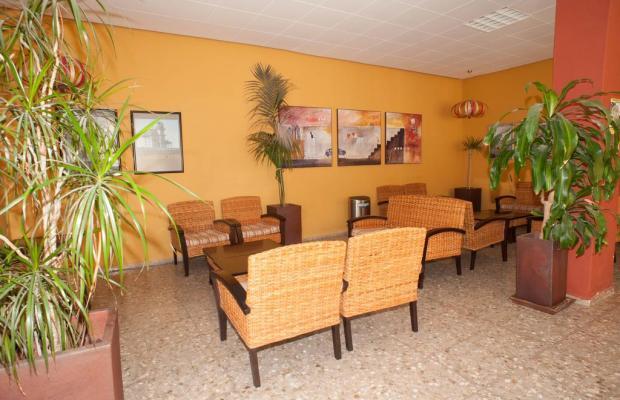 фото отеля Poniente Playa изображение №33