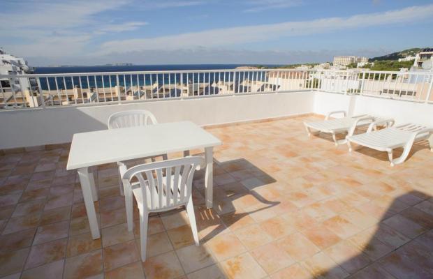 фото отеля Poniente Playa изображение №13