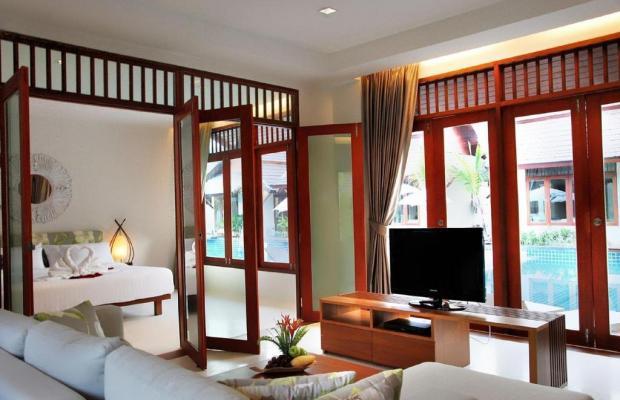 фото отеля Lesprit De Naiyang изображение №33
