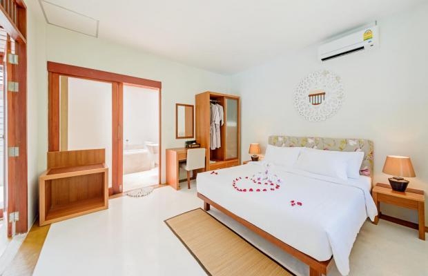 фотографии отеля Lesprit De Naiyang изображение №23