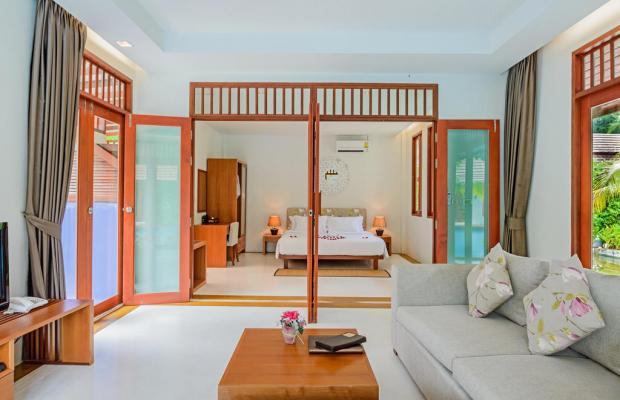 фотографии отеля Lesprit De Naiyang изображение №19