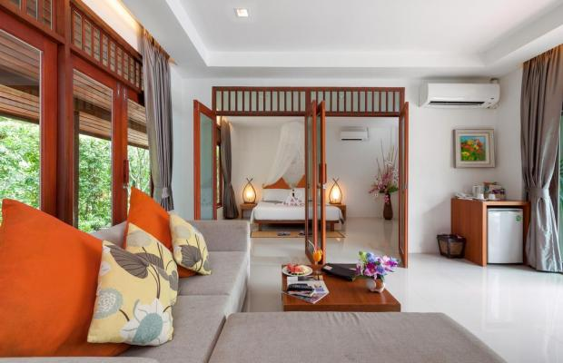 фото отеля Lesprit De Naiyang изображение №9