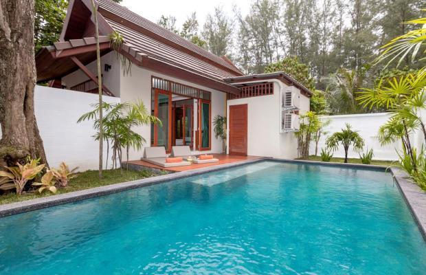 фотографии отеля Lesprit De Naiyang изображение №7