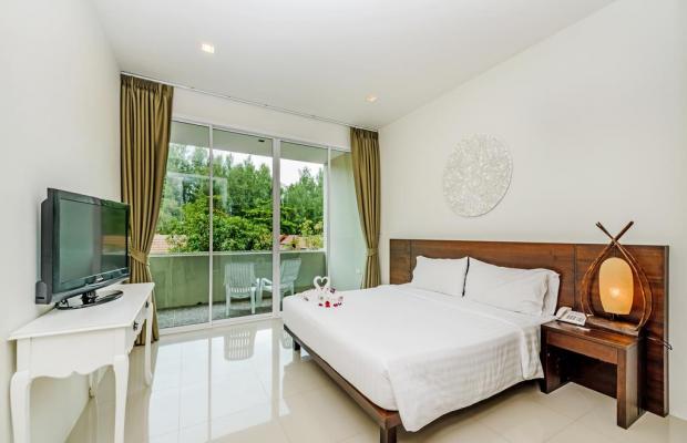 фотографии отеля Lesprit De Naiyang изображение №3
