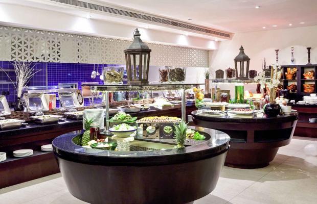 фото Novotel Hotel Deira City Centre изображение №10