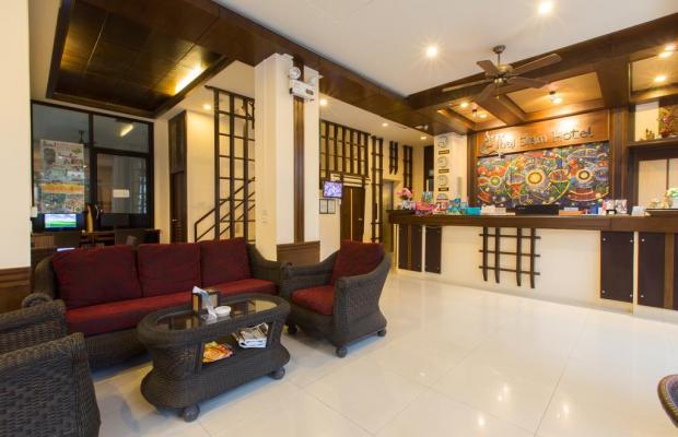 фото отеля Thai Siam Residence изображение №5