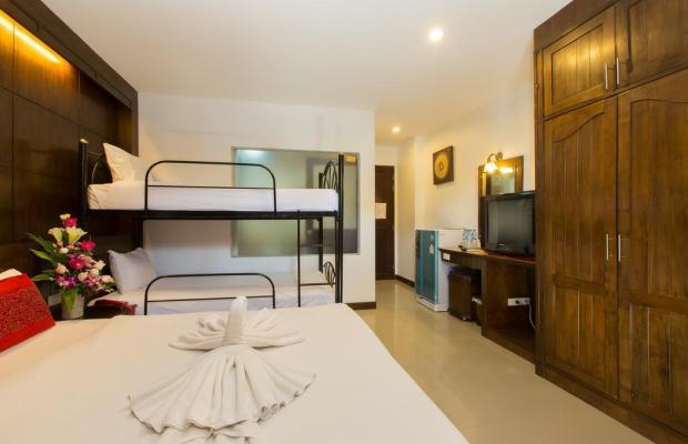 фото Thai Siam Residence изображение №2