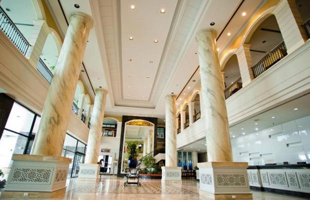 фото отеля The Metropole Hotel Phuket изображение №21