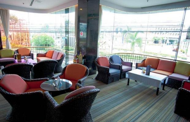 фотографии The Metropole Hotel Phuket изображение №20