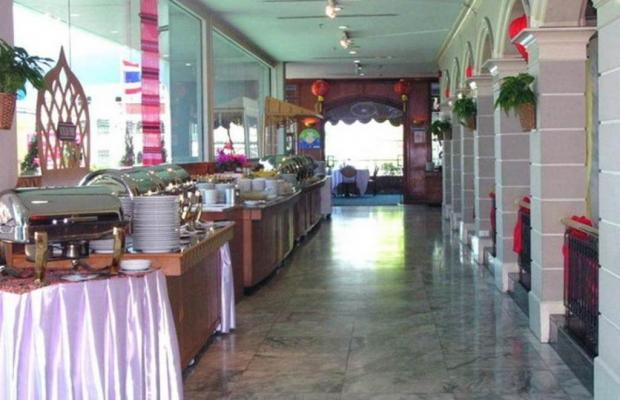 фото отеля The Metropole Hotel Phuket изображение №17