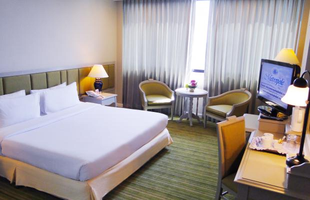 фотографии The Metropole Hotel Phuket изображение №4