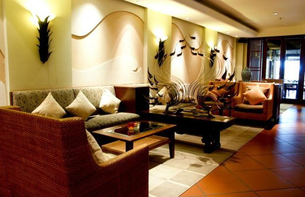 фото отеля Mission Hills Phuket Golf Resort & Spa изображение №53
