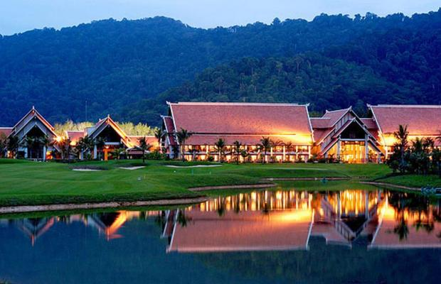 фото Mission Hills Phuket Golf Resort & Spa изображение №50