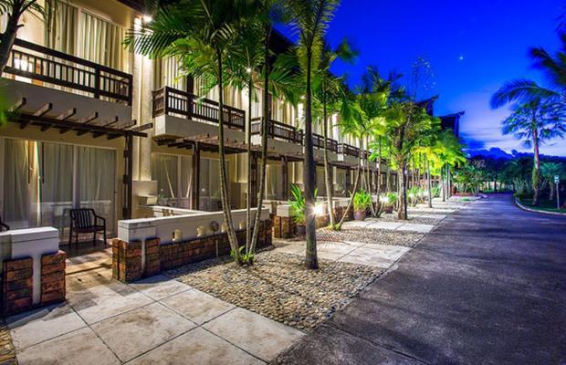 фотографии отеля Mission Hills Phuket Golf Resort & Spa изображение №43