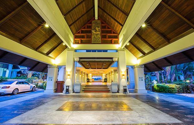 фотографии Mission Hills Phuket Golf Resort & Spa изображение №40