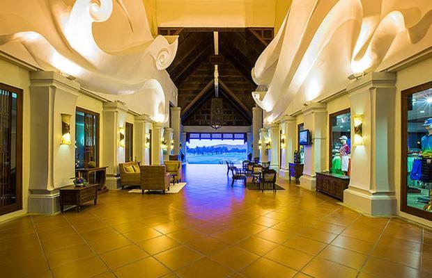 фотографии отеля Mission Hills Phuket Golf Resort & Spa изображение №39