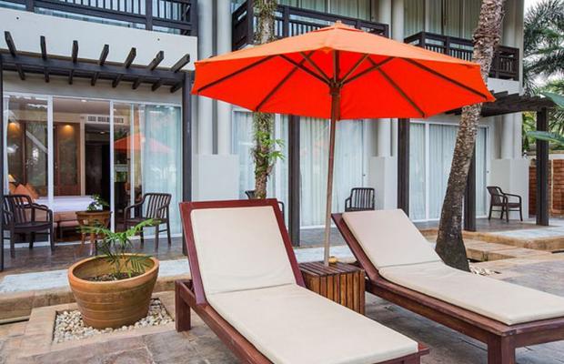 фотографии отеля Mission Hills Phuket Golf Resort & Spa изображение №23