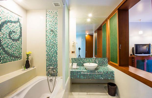 фотографии отеля Mission Hills Phuket Golf Resort & Spa изображение №11
