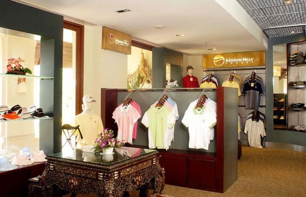 фото Mission Hills Phuket Golf Resort & Spa изображение №2