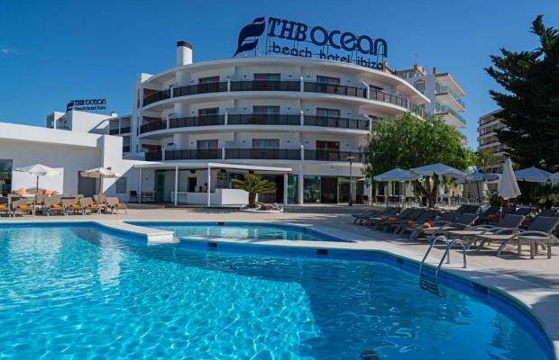 фото отеля THB Ocean Beach (ex. THB Bahia) изображение №41