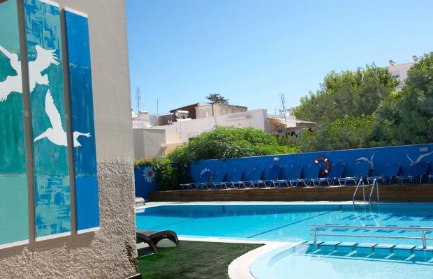 фотографии отеля Europa Hotel изображение №23
