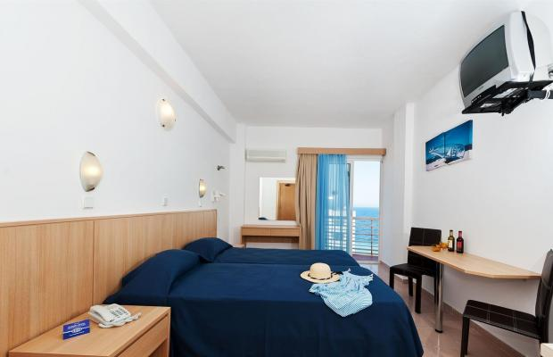фотографии отеля Europa Hotel изображение №19
