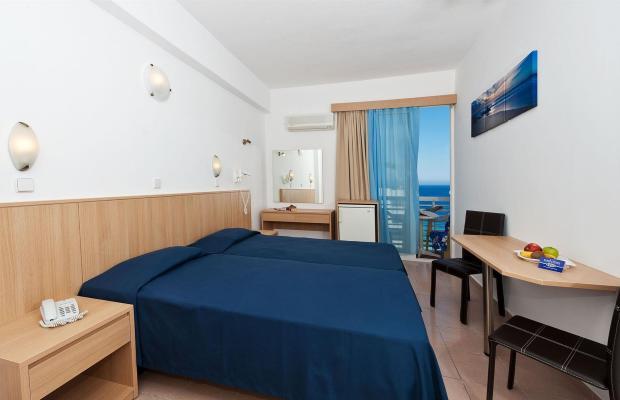 фотографии отеля Europa Hotel изображение №15