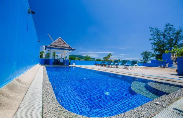 фото отеля White Sand Resortel изображение №1