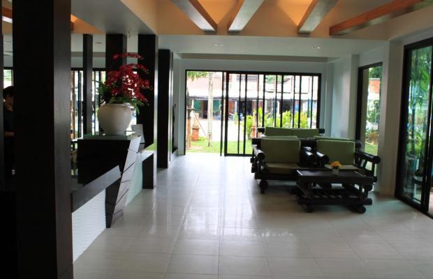фотографии отеля Baan Karon Resort изображение №35