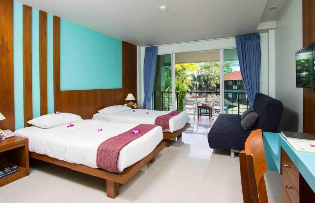 фотографии Baan Karon Resort изображение №32