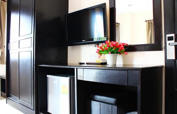 фото отеля 88 Hotel изображение №21