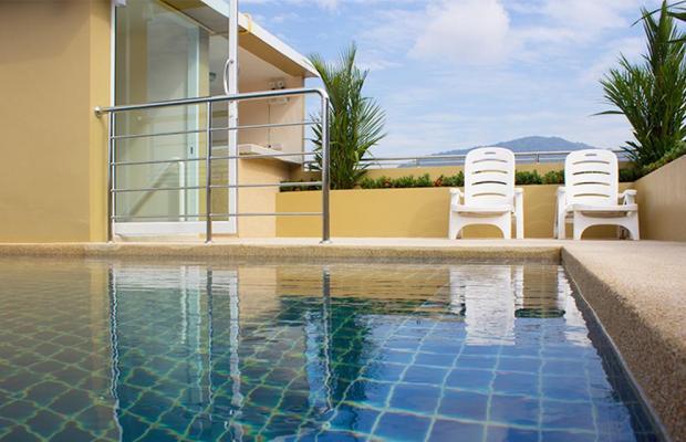 фотографии 88 Hotel изображение №12