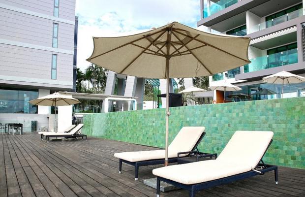 фотографии отеля Absolute Twin Sands Resort & Spa изображение №3