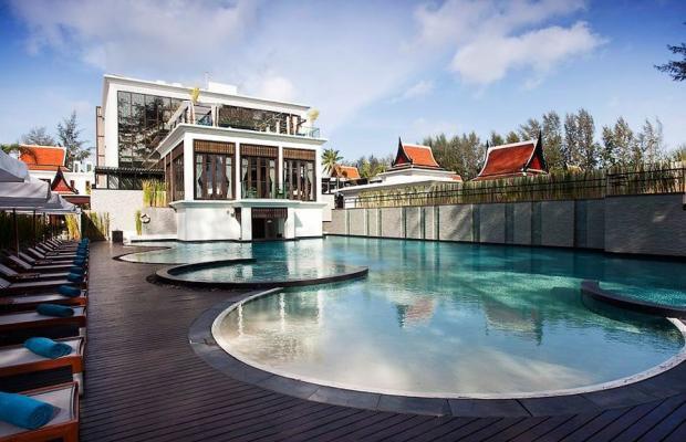 фотографии отеля Maikhao Dream Villa Resort & Spa изображение №39