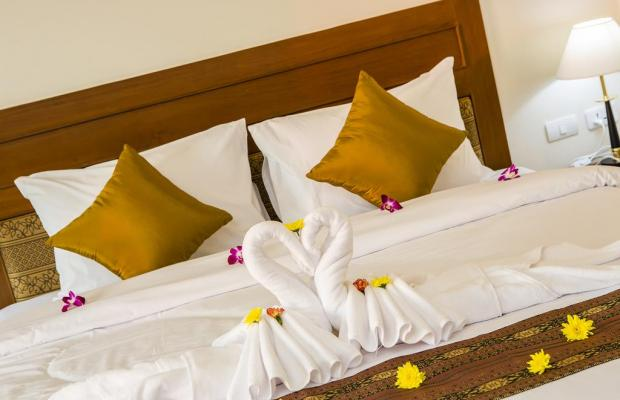 фотографии отеля Airport Resort & Spa Phuket изображение №3