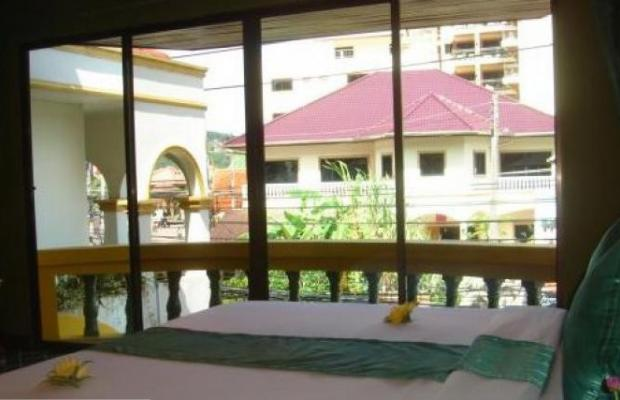 фото отеля Andaman Bed & Coffee изображение №9